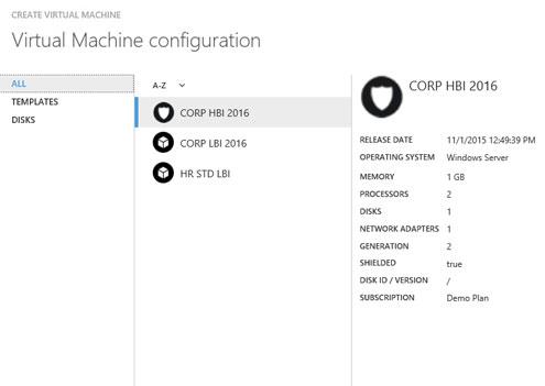 Windows Storage Server NAS iSCSI