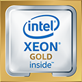 Intel Xeon Scalable Gold Processor