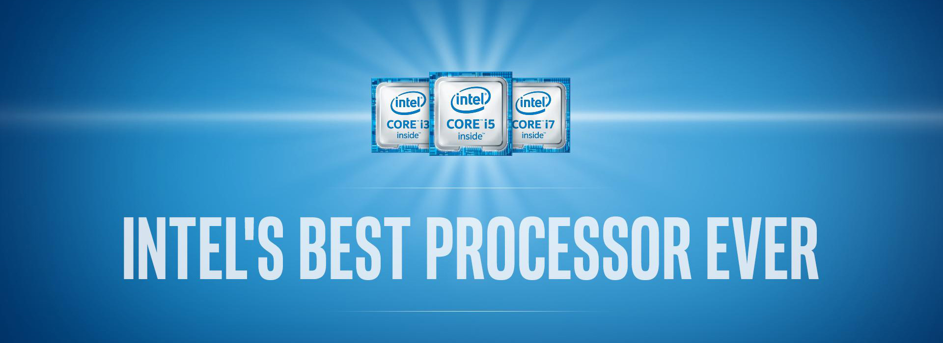 Intel's Best Processor Ever