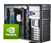 NVIDIA Tesla GPU Workstations