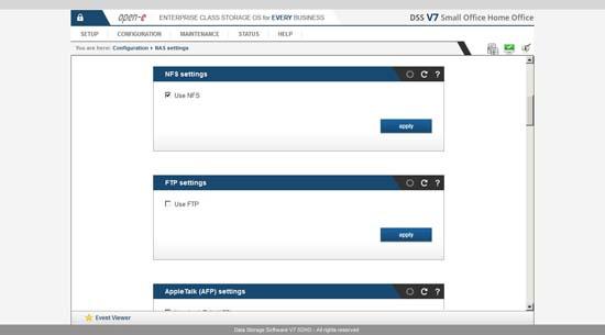 Open-E DSS Storage Appliances - Fully Compatible Servers