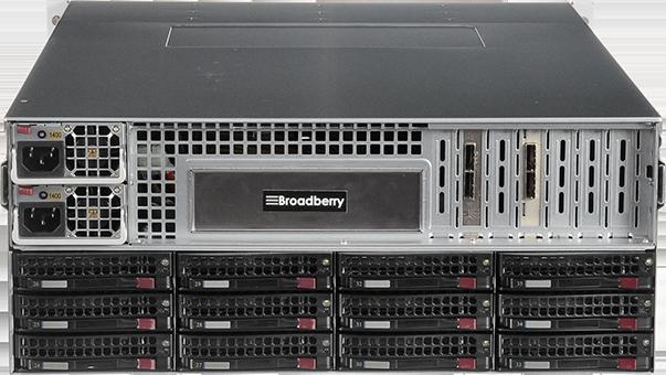JBOD Storage - (Direct Attached) Storage