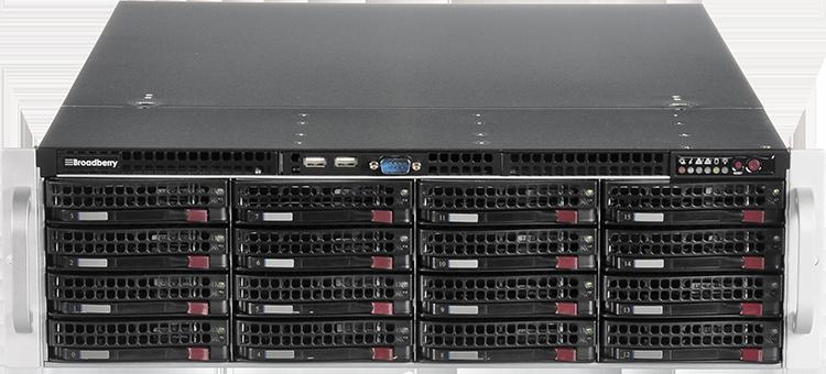 Storage Servers Storage