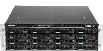 Best san storage options for an exchange server