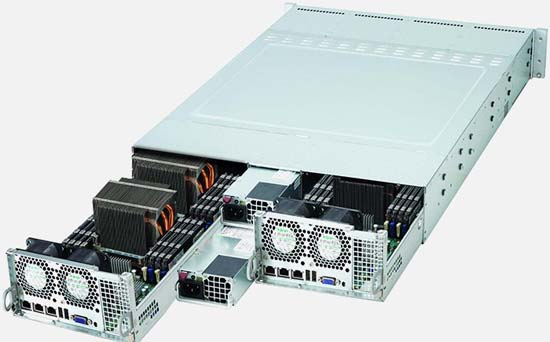 Supermicro SuperServer 2027TR-D70RF+ | SYS-2027TR-D70RF+