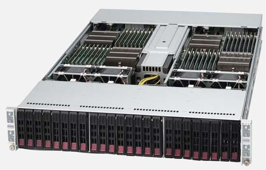 Supermicro A+ Server 2122TG-HTRF   AS-2122TG-HTRF