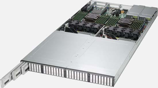 Supermicro SYS-1029P-NR32R SuperServer | 1029P-NR32R
