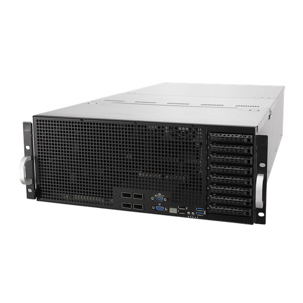 Broadberry GPU Server ASUS ESC8000 G4