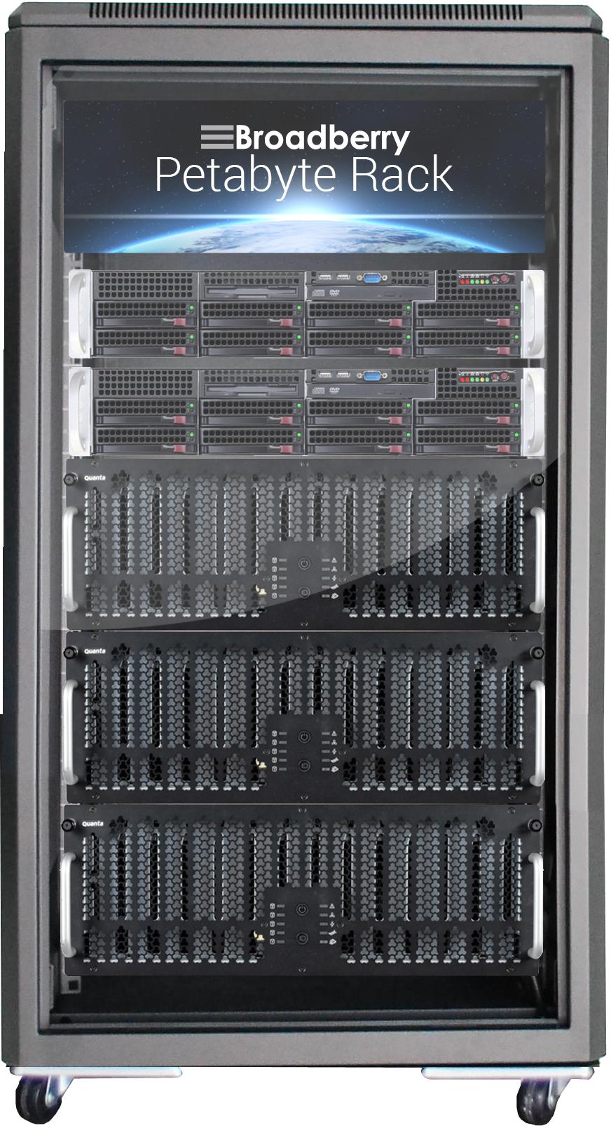 petabyte rack petabyte storage solution rh broadberry co uk