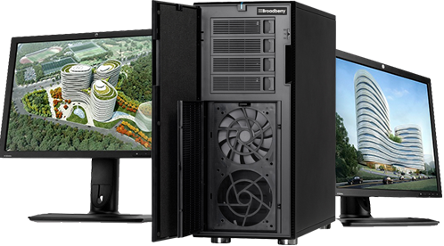 Graphics Workstations, CAD Workstations, Scientific and ...